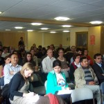 Nepal Study Day 2009, Edinburgh