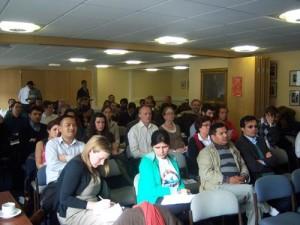 Nepal Study Day Edinburgh, 2009