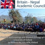 Call for Papers for 12th BNAC Study Days: 24-25th April, 2014, Oxford