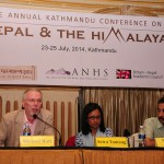 Successful Completion of the Third Annual Kathmandu Conference on Nepal and the Himalaya