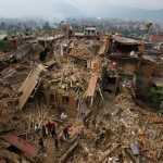 Nepal Earthquake- BNAC Issues a Statement