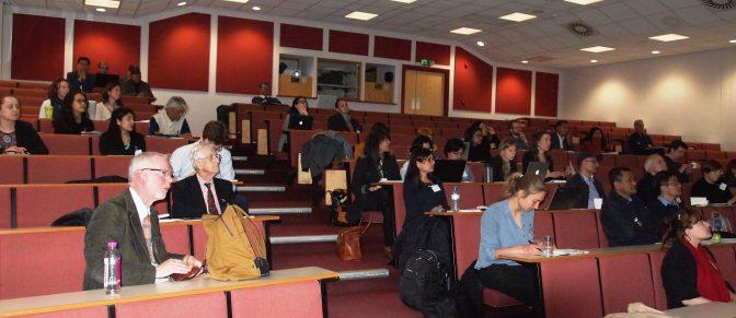 16th Nepal Study Days (Nepal Conference) 2018