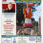 BNAC 20th Anniversary Celebration and Annual Nepal Lecture 2020